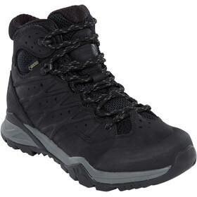 The North Face W s Hedgehog Hike II Mid GTX Shoes TNF Black TNF Black a28098000a5c